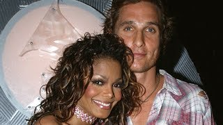 Celebrity Hook Ups We Never Knew About Until Now