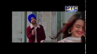 Disco Singh | Happy Birthday | Song World Premiere | Diljit Dosanjh, Surveen Chawla | 1st April 8PM