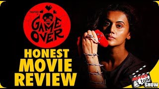 Game Over (2019) : Movie review