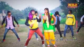 Meri Na Mane Bhartar #Mast Haryanvi Song 2015 #Full HD Vido #Pooja Hooda #NDJ Music