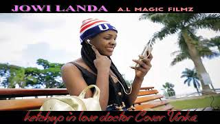 Chips naketchup in love doctor cover...Vinka by jowie
