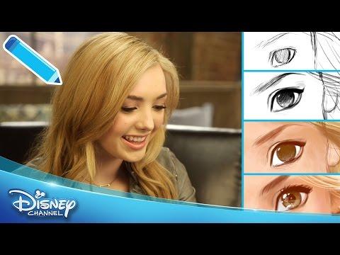 Xxx Mp4 Disney Channel Star Portrait Peyton List Official Disney Channel UK 3gp Sex