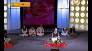 URDU NAAT(Ye Sab Tumhara)KHALID MAHMOOD KHALID.BY Visaal