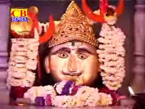 Bheru Ji Padharo - New Rajasthani Bhairo Baba Bhajan - Mata Ji Ri Chundadi - Rajasthani Song