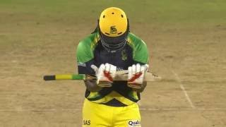 CPL 2016: Chris Gayle smashes 108 off 54 balls for Jamaica Tallawahs