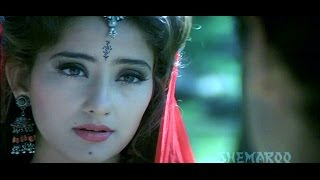 Aankho me ninde na dil me karar - Sanam (1997) HD 720p