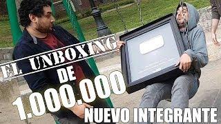 LLEGA NUEVO INTEGRANTE! Unboxing en Español - GOTH