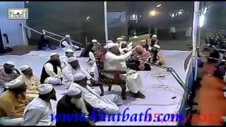New Bangla Waz নাস্তিকদের চ্যালেঞ্জ ছুরে দিলেন  Mufti Mosaddek Billah Al Madani in Mirpur