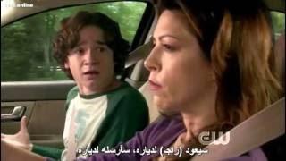 مسلسل ALIENS IN AMERICA الحلقة الاولى 1 -مترجم