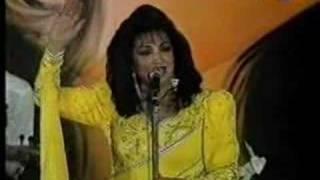 Samira Tawfik - Ataba + Aala Dalaona (LIVE)