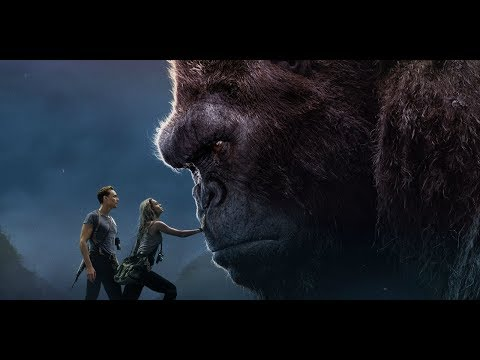 Xxx Mp4 Kong Skull Island 2017 ENDING SCENE 1080p HD 3gp Sex