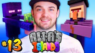 Minecraft 1.9 - Ali-A's Islands #13 -