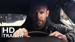 Transporter 5: Reloaded Trailer (2019) - Jason Statham Movie | FANMADE HD