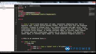 Selectors in CSS