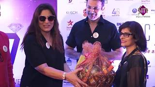 Archana,Ayub,Parmeet Inaugurated Cintaa & 48 Hours Film Projects ActFest | Johny Lever