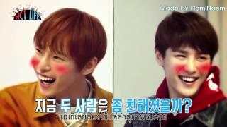 NCT Life in Seoul EP7 Subthai