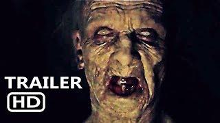 GEHENNA: WHERE DEATH LIVES Official Trailer (2018) Horror Movie