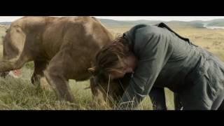 Tarzanin legenda (The legend of Tarzan) -elokuvan virallinen traileri #3