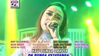 Intan DA2 - Bunga Dahlia (Official Music Video)