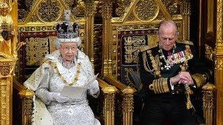 İngiltere'de yeni yasama döneminde reformlara devam