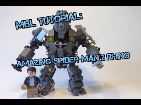 how to build an exoskeleton
