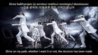 Infinite (인피니트) - Last Romeo Color Coded Lyrics MV [HAN/ROM/ENG]