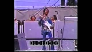 Jimi Hendrix's best solo