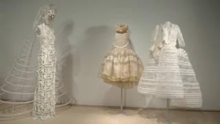 Masterworks: Unpacking Fashion—Gallery View, Harold Koda Gift