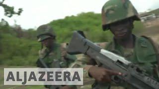 🇶🇦 🇸🇦 🇿🇦 Gulf crisis: Saudi Arabia seeks African pressure against Qatar