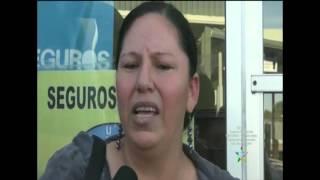Madre busca desesperada a su hijo dice: La Policía Estatal lo Secuestro.