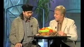 Izer a Dobrodinský (Šance) - Receptář