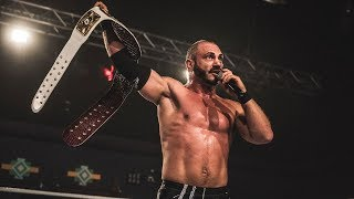 Austin Aries Wins Defiant World Title
