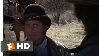 Young Guns (4/10) Movie CLIP - He's a Spy! (1988) HD
