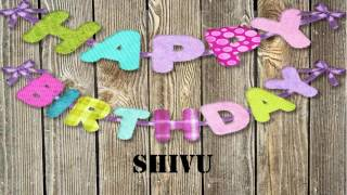 Shivu   Wishes & Mensajes