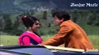 Likhe Jo Khat Tujhe ((Jhankar))), Kanyadaan, Rafi Jhankar Beats Remix &HQ (360p)