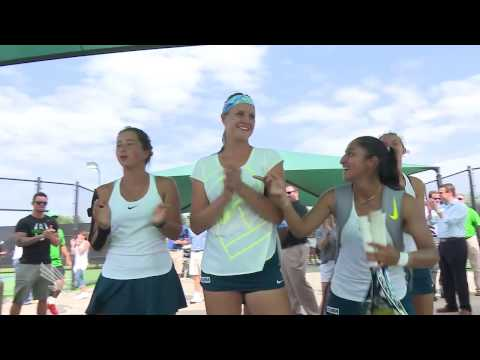 Xxx Mp4 North Texas Tennis C USA Championship NT Defeats ODU 8 21 3gp Sex