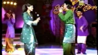 Erra Fazira & Yusry Seloka Hari Raya