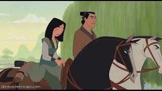 Mulan 2 A Lenda Continua Dublado desenhos animados em portugues completos