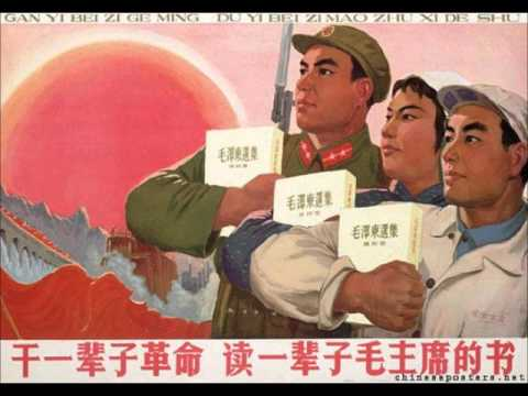 Mao Tse-Tung: Be Concerned With the Well-Being of the Masses, Pay Attention to Methods of Work
