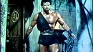 Steve Reeves vs Arnold Schwarzenegger