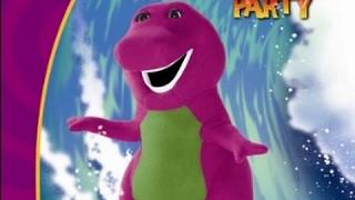 Barney's Beach Party (2002)