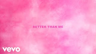 Doja Cat - Better Than Me (Audio)