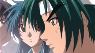 Full Metal Panic Fumoffu 2.évad 5. rész (magyar szinkron)