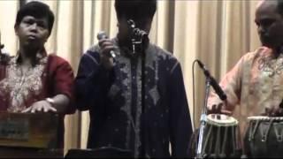 Sree Das - Je Dukkho Amar Ontore Bangla Song