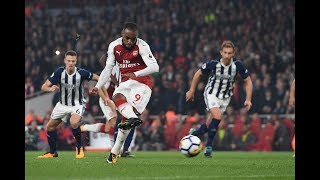 Arsenal vs West Brom | Nervous Win