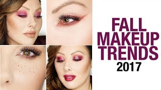 Unique and Easy Fall Makeup Trends | Makeup Geek