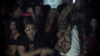 Mr. Vegas ft. Sean Paul & Fatman Scoop - Party Tun Up Remix (Official Video) - MV Music - March 2014