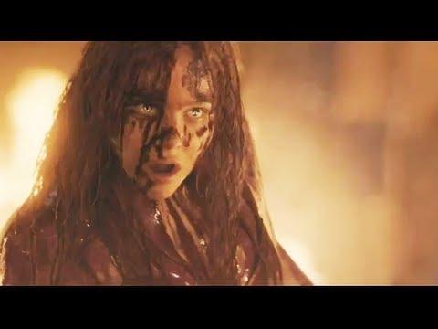 Carrie (2013) - Trailer #1 : Chloe Moretz and Julianne Moore