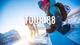 Dynafit I Tour 88 Ski