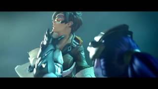 Sucker For Pain  |  Overwatch GMV